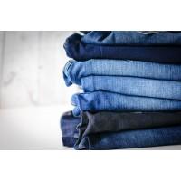 Как подобрать ткань для джинсов?