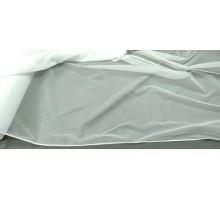 Тюль сетка в.2,8м. с утяж.GREK V74C50