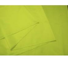 """Ткань тентовая ш.1,5м.  D150 """"Оксфорд"""" желтый неон ТС8019"""