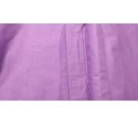 Бязь ш.2,2м. фиолетовая однотонная 751