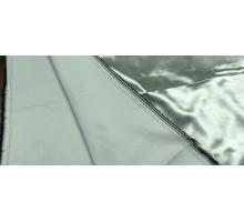 Блекаут в.2,8м. двусторонний серебро С20С3 АКЦИЯ