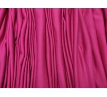 Трикотаж Джерси ш.1,5м. фуксия однотонный