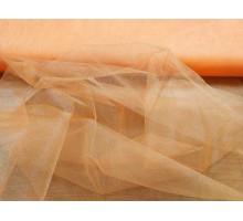Фатин ш.1,5м. оранжевый средней жесткости