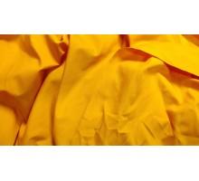 Тк. сорочечная ш.1,5м. желтая
