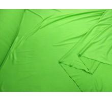 Футер 2-х ниточный ш.1,75м. петельчатый салатовый VT 2013