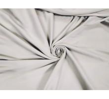 Блекаут 2,8 м.светло серый однотонный