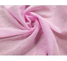 Мадаполам ш.0,9м. розовый однотонный