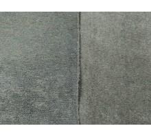 """Трикотаж """"Ангора"""" ш.1,5м. темно-серый однотонный"""