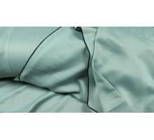 Блекаут в.2,8м.  серо-зеленый однотонный