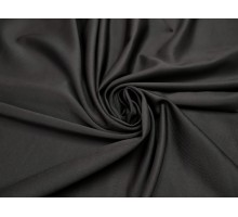 Неопрен ш.1,8м.черный однотонный