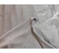 Сатин ш.1,5м. костюмный серый VT 2913 С1