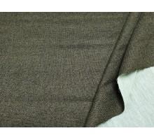 """Ткань мебельная ш.1,4м. """"Форвард"""" коричневая цв.2809. Лоскут"""